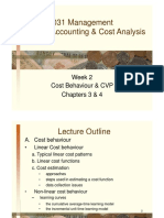 Solution for cost accounting a managerial emphasis