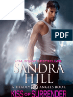 Hill, Sandra - Deadly Angels 02 - Kiss of Surrender.pdf