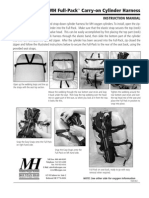 094_Full Pack Harness Manual