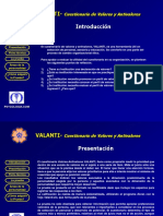 Manual Del Valanti