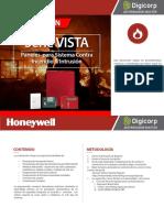 Certificacion Honeywell_serie Vista