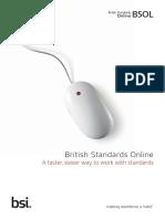 BSOL Client Manual