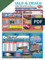 Steals & Deals Central Edition 3-21-19