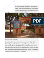 Sri Dattagiri Maharaj Vedic Pathashala ,mEDAK.docx