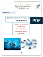History of communication -project_file_455.pdf
