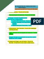 LOGISTICA DEL ENCUENTRO DE  FORMACION PARA MINISTERIOS.pdf