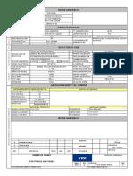 HD(EP)-J-1502.01 Ejemplo Hoja de Datos de Detectores de Gas Tóxico