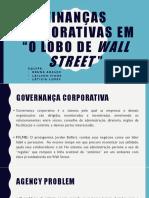 Finanças Corporativas I
