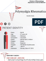 Polymyalgia rheumatica.ppt