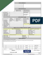 HD-(EP)-J-0801.01 Hoja de Datos de Detectores de Llama