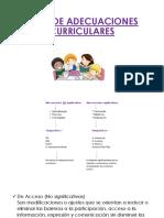 TIPOS DE ADECUACIONES CURRICULARES.pptx