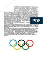 ckv olympische spelen