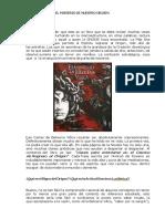 BELICENA VILLCA, EL MISTERIO DE NUESTRO ORIGEN_Dario Cruz.docx