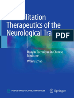 Wenru Zhao - Rehabilitation Therapeutics of the Neurological Training (2019, Springer Singapore).pdf
