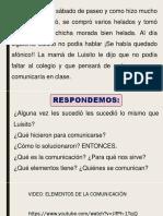 ELEMENTOS DE LA COMUNICACIÓN 2DO DE PRIMARIA.pptx