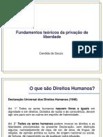 Slides Direitos Humanos