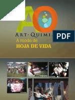 Corporación Art-Quimia
