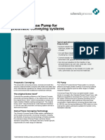 BVD9041gb PD Pump Data Sheet Aug13