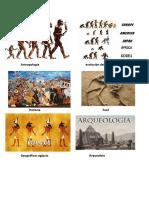 Antropologia                                                            evolución del hombre.docx