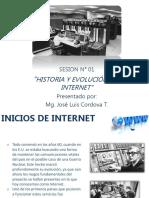 TEMA 01 Historia y Evolución Del Internet (1)