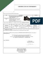 Calzados de Seguridad GARGAS2 ISO 18KV (2)