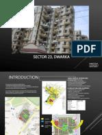Dwarka Sector 23