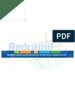 Resumen Pais Republica Dominicana 2013