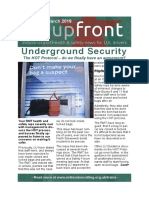 Upfront March 2019 - HOT Special