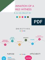 Child Witness Rule.pdf