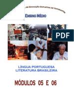Língua Portuguesa - CEESVO - apostila2