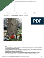 05 Terrorismo, El Posible Móvil de Tiroteo en Holanda _ Internacional _ Noticias _ El Universo