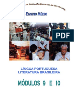 Língua Portuguesa - CEESVO - apostila3
