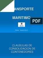 TRANSPORTES INTERNACIONALES 5
