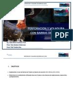 Informe 16 Pies 4x4m