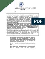 Ejercicios, Publicidad y Propaganda.docx