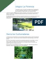 Parque Ecológico La Florencia.docx