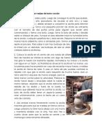 Proceso para elaborar vasijas de barro cocido.docx