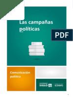 2AA-2L - Las Campañas Políticas