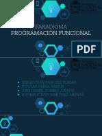 Paradigma Programación Funcional