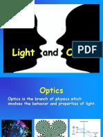 Light - Physics