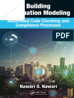 Nawari N. O., Building Information Modeling - Automated Code Checking and Compliance Processes, 2018.pdf