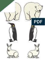 Animale polare - Personaje pentru lumea în miniatura.pdf
