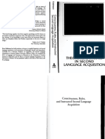 Consciousness, rules, and instructed second language acquisition - Robinson, Peter.pdf