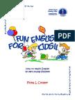 Fun English for Kids (English)