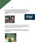 Gastronomía Maya.docx