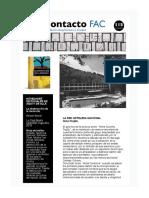 Contacto FAC 115 (Boletín)
