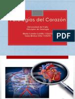 Patologías Del Corazón