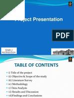 Kiran Presentation on FDI
