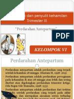 ppt Askeb IV kel6 perdarahan antepartum.pptx