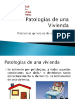Patologías de una Vivienda.pptx